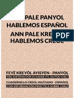 Diccionario Creole Español