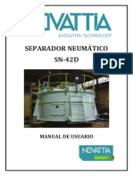Manual Usuario SN 42D E