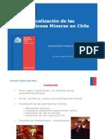 Ppyt Fiscalización de Exportaciones Mineras