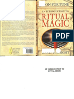 Knight, Gareth, Fortune, Dion - Introduction to Ritual Magic.pdf