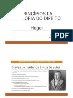 Slides - Principios Da Filosofia Do Direito - Prontos