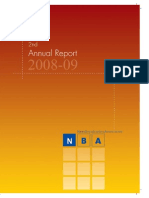 Final Annual Report 16-9-09