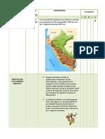 174746030 Secion de Aprendizaje de Las Regiones Naturales Del Peru