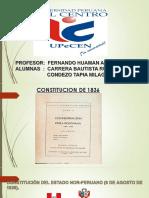 Confederacion Peru Bolivia