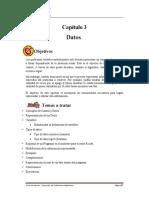 Capitulo 3-Datos