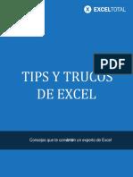 5.3. Tips y Trucos de Excel.ok