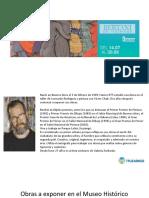 Presentación Bertani - Charla 5 de Julio 2018