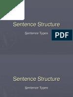 212641_Z- Sentence Structure