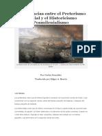 7 Diferencias entre el Preterismo Parcial y el Historicismo Posmilenialismo.docx
