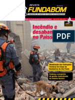 Revista FundaBom JUN18 Capa Arrais