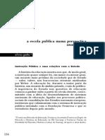 GALLO, S. Escola pública numa perspectiva anarquista.pdf