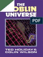 The Goblin Universe