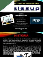 Expo Telesup Case