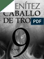 J.J. Benítez - Caballo de Troya 9, Cana.pdf