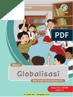 Buku Guru Kelas 6 Tema 4 Revisi 2018