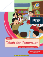 Buku Siswa Kelas 3 Tema 2 Revisi 2018 Guru 6