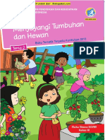 Buku Siswa Kelas 3 Tema 2 Revisi 2018