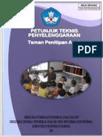 7 Juknis Penyelenggaraan Tempat Penitipan Anak