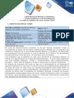 Syllabus Del Curso Emprendimiento Industrial