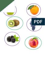 Fotos Para Las Frutas