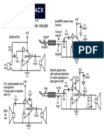 LM386 Circuits Download