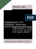 Murkhill Subsector