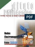 7203-16 FISICA Ondas Electromagneticas