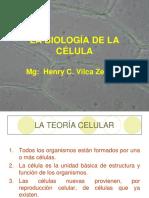 5.- LA CÉLULA.ppt