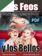 (^_-)Los Feos Y los Bellos - Marco Morales