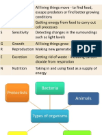 edexcel biology section 1 powerpoint igcse