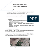 Informe Salida de Campo a La Mansión (1)