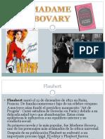 Madame Bovary-Sheila, Clara Y Virginia