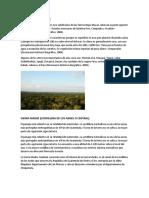 Tierras Bajas de Peten