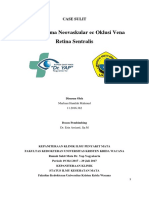 Case Sulit Glaucoma Neovaskuler
