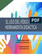 El Uso Del Vídeo Como Herramienta Didáctica 2