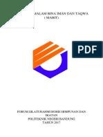 Proposal MABIT Ramadhan 2017