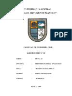 POTENCIAL ELÉCTRICO.doc