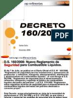 DS 160-2003