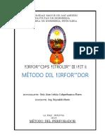 Docdownloader.com Metodo Del Perforador