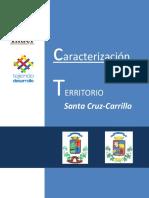 Caracterizacion Territorio SantaCruz Carrillo