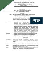 8.1.3.1b Waktu Penyampaian Hasil Laboratorium Urgen (Cito)