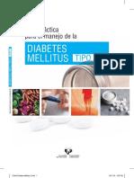 Diabetes Mielitus Tipo2