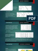 Estructuras puentes entre edificios