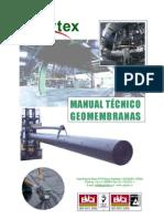 Manual Técnico Geomembranas