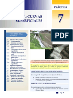 Curvas Superficiales