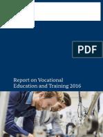 Berufsbildungsbericht 2016 Eng