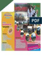 Brosur SMP Karya Sembawa 2018