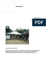 10 Masjid Tertua Di Indonesia