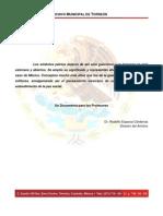 Los Símbolos Patrios y la Identidad Mexicana