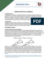 Informe 4 Fisica 1 Laboratorio